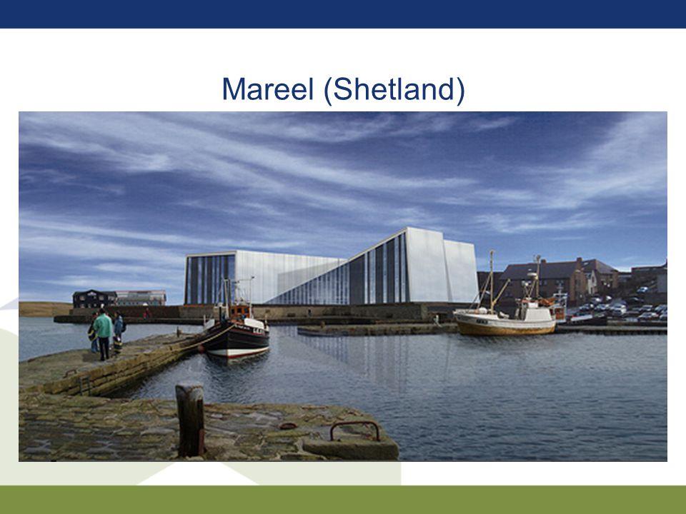 Mareel (Shetland)