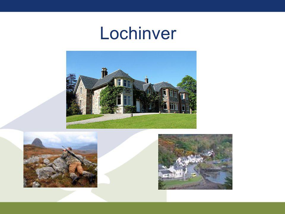 Lochinver