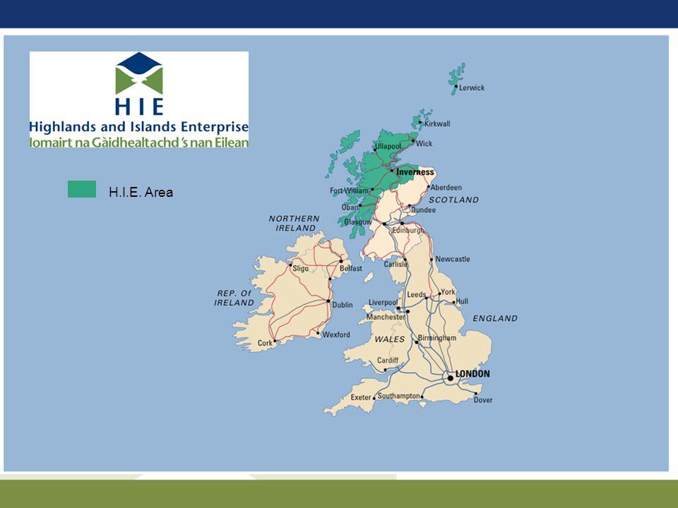 H.I.E. Area
