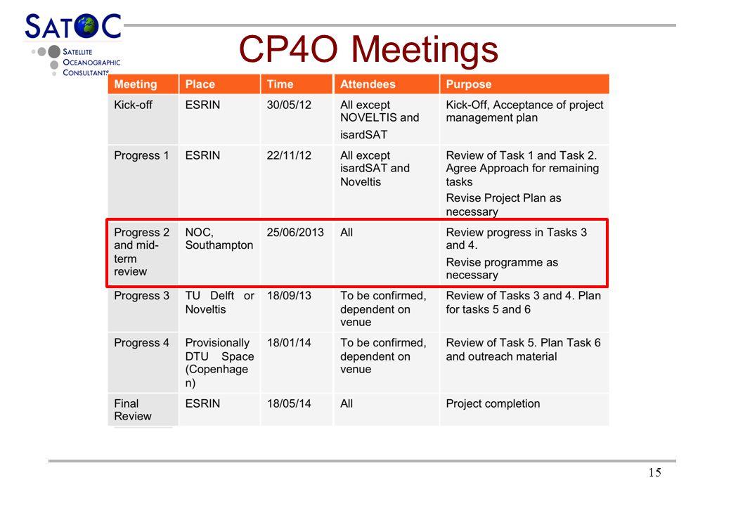 CP4O Meetings 15