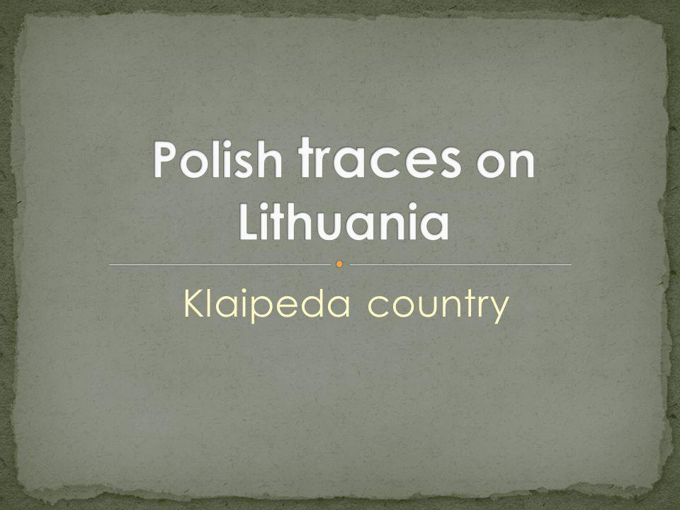 Klaipeda country