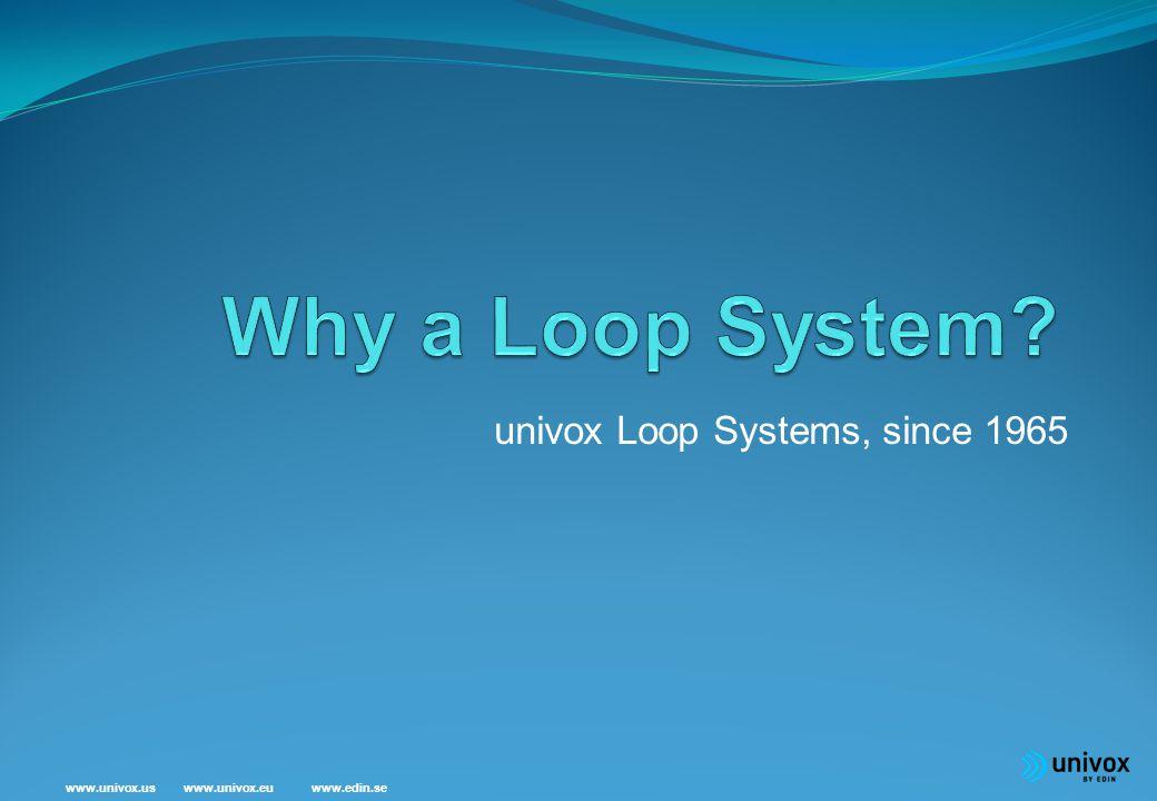www.univox.euwww.univox.uswww.edin.se Do NOT trust stated coverage area.