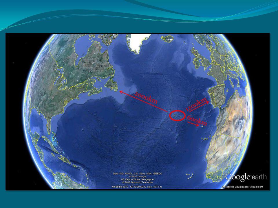 2000km 1200km 600km