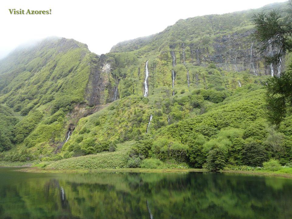 Visit Azores!
