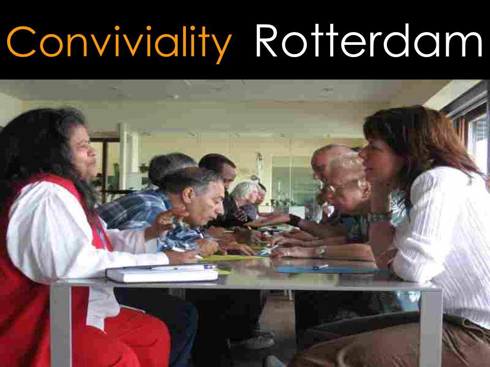 Rotterdam Conviviality
