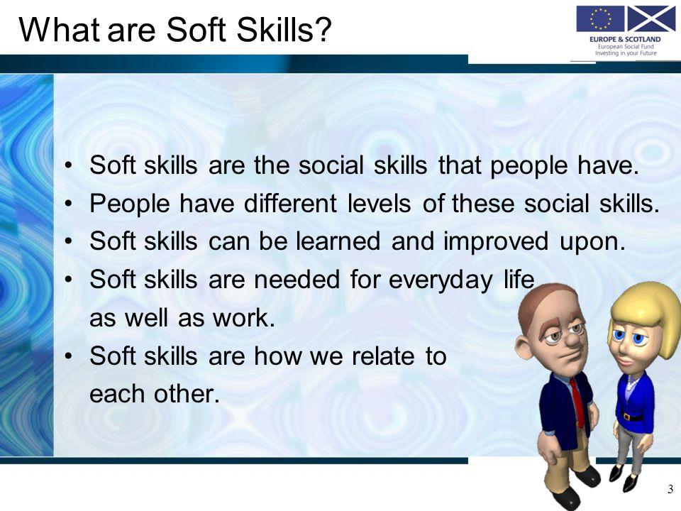 Are Soft Skills Important.