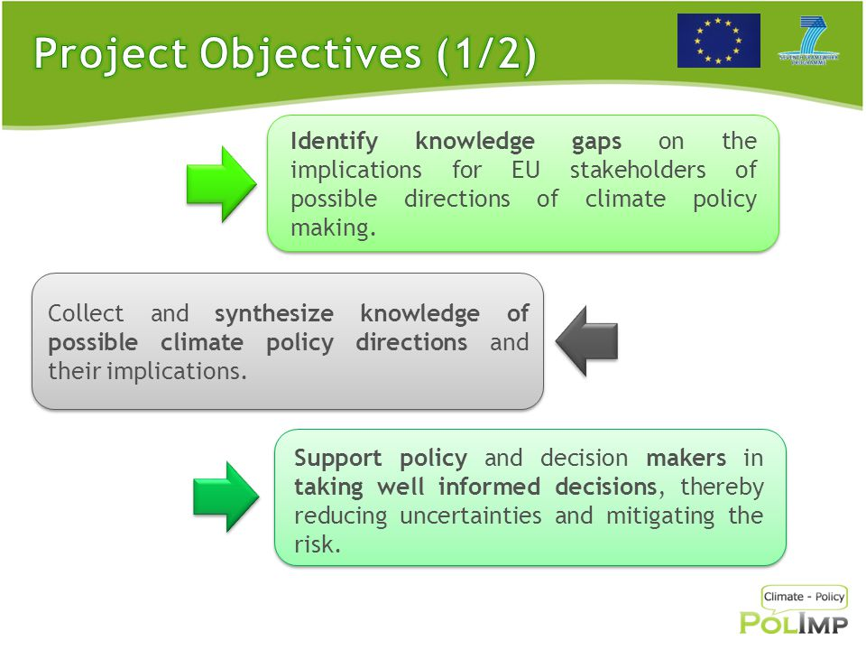 Facilitate communication among various research components and knowledge dissemination among various stakeholder groups.