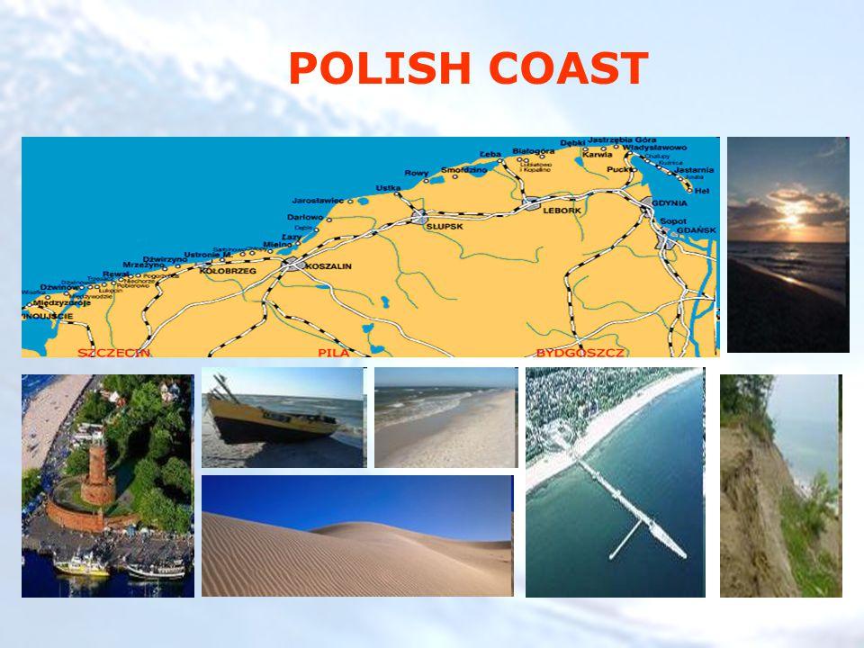 POLISH COAST