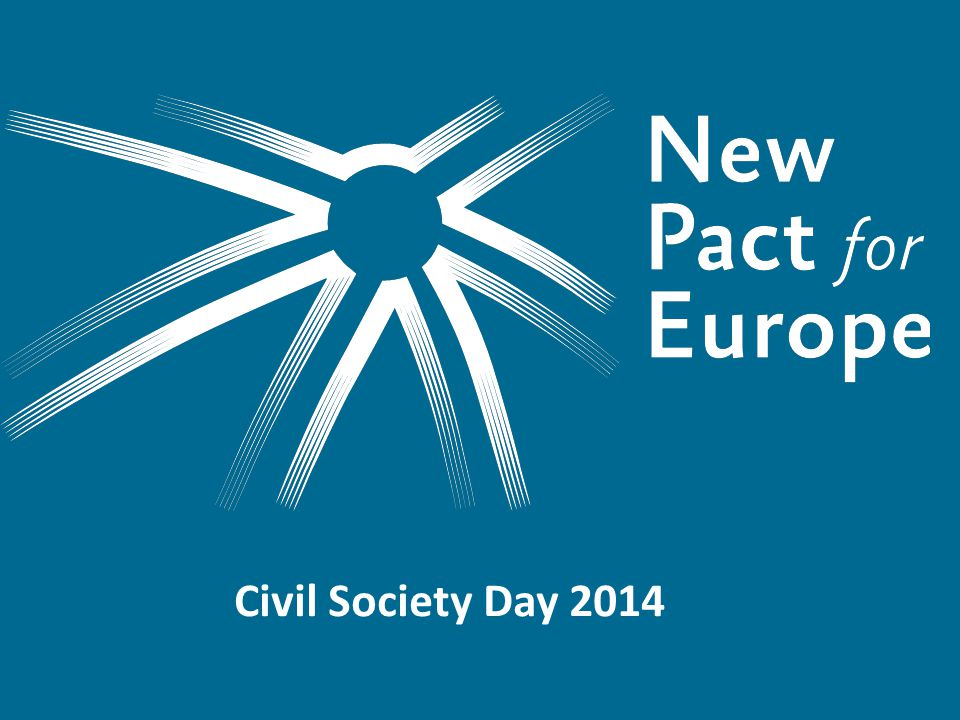 Civil Society Day 2014