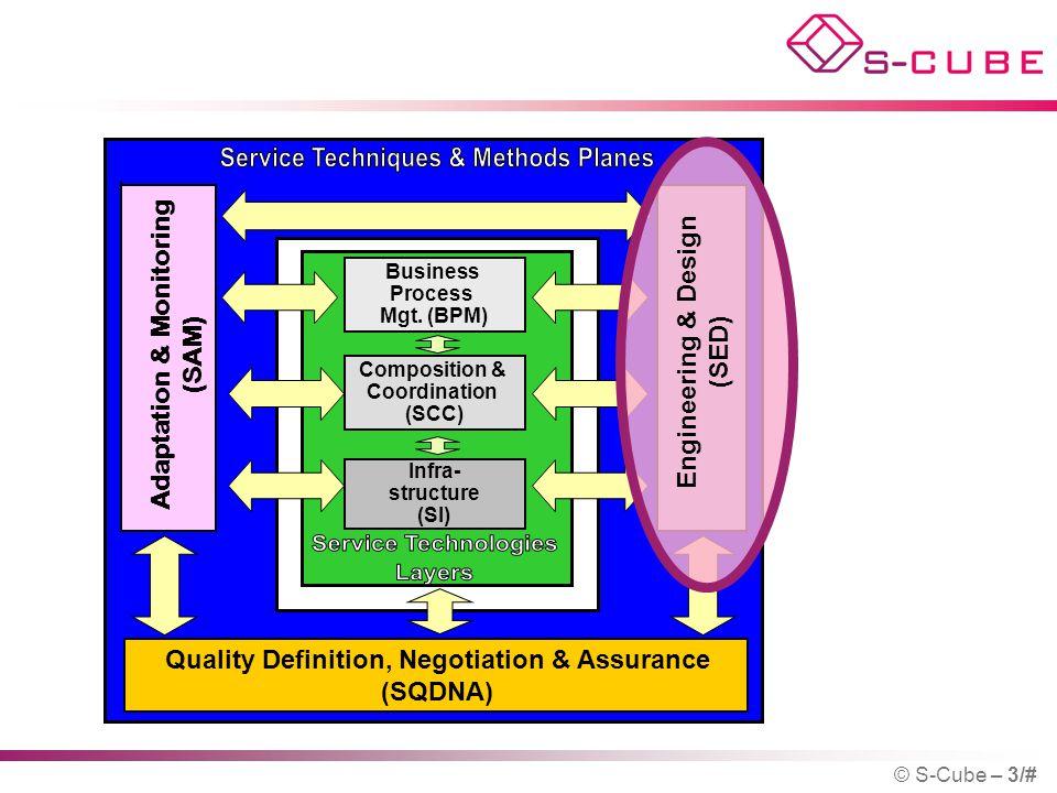 Adaptation & Monitoring (SAM) Business Process Mgt.