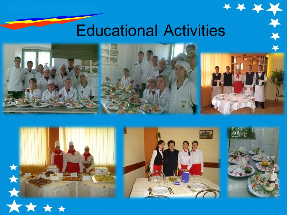 Educational Activities