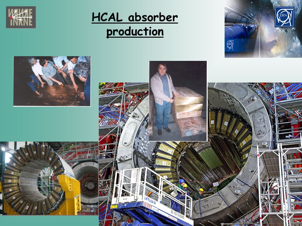During the period Feb 1999 – Jan 2012 Bulgarian companies received orders from CERN of total amount > 14 000 000 CHF Recovering > 40% of membership fee of Bulgaria by participation in tenders and fulfilling of orders of CERN