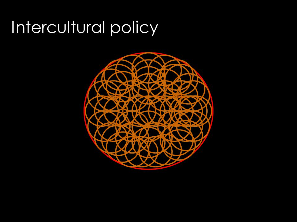 Intercultural policy