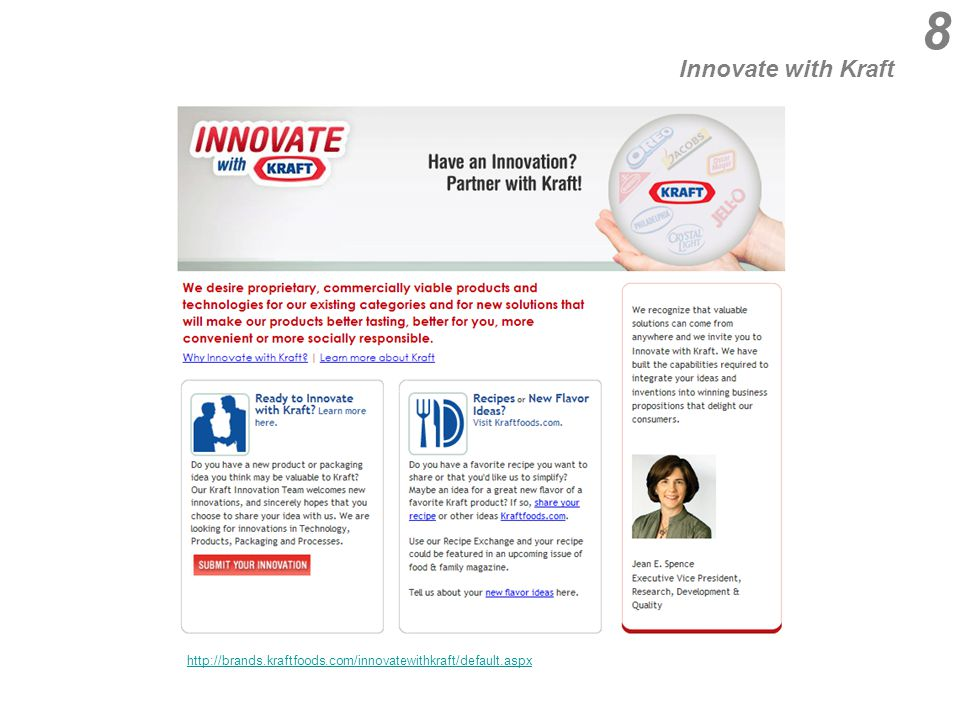 29 http://www.youtube.com/watch?v=IVndvFoQt34 Competition as a resource