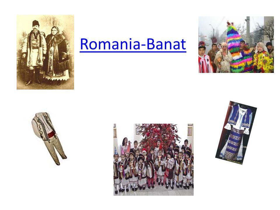 Romania-Banat