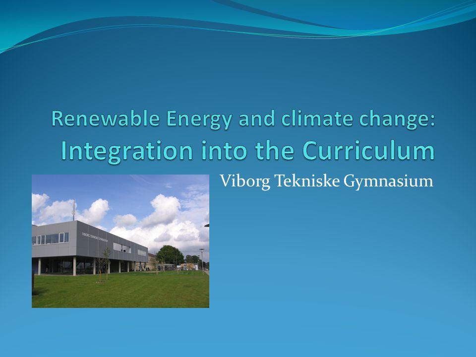 Viborg Tekniske Gymnasium
