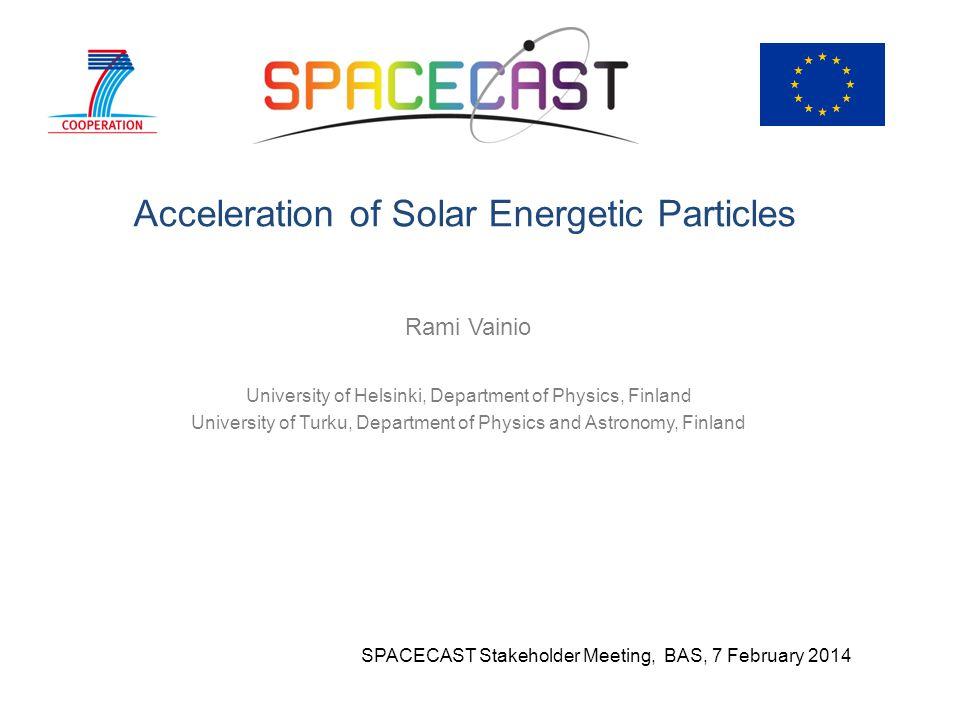 Solar energetic particle events Lario (2005)