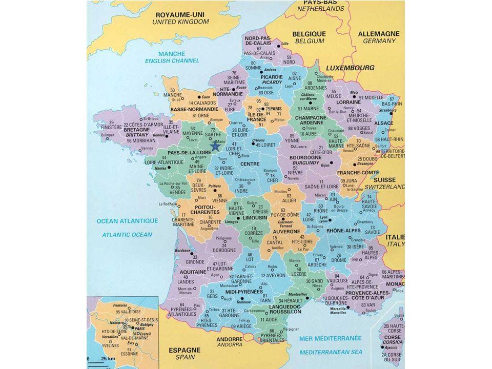Pays Vallée du Loir Sarthe (the County where VdL is), has had LEADER for 15 years.