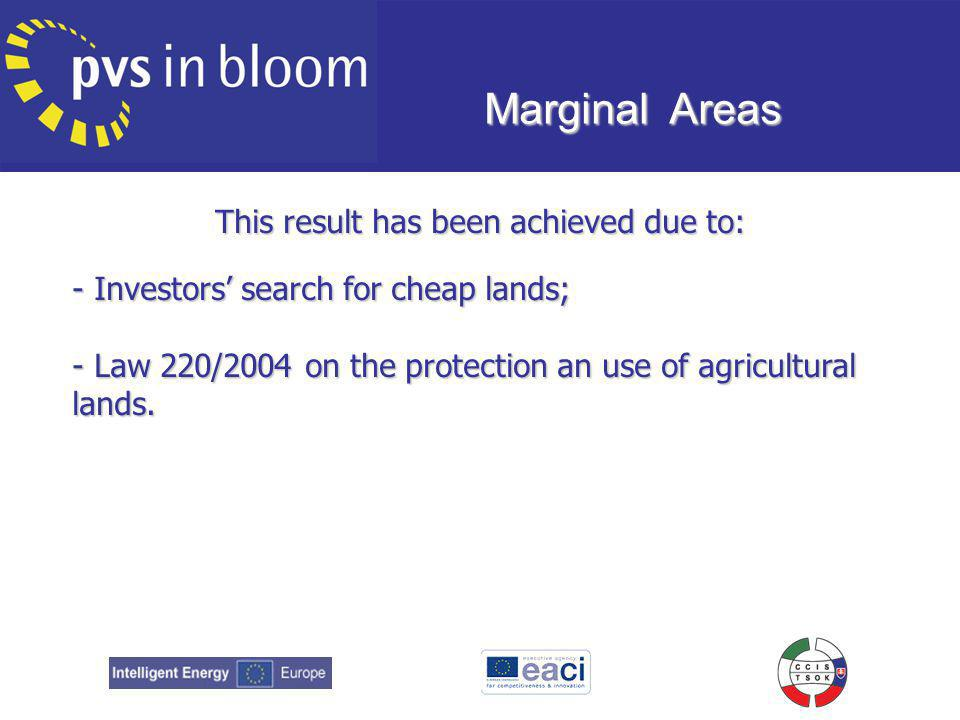 Thank you for your attention www.pvsinbloom.eu