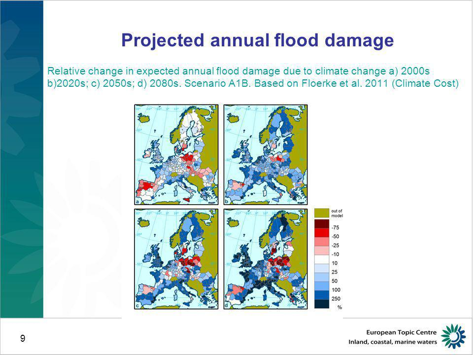 20 Prevention: preventing damage caused by floods by avoiding construction of houses and industries in present and future flood-prone areas; by adapting future developments to the risk of flooding; and by promoting appropriate land-use, agricultural and forestry practices; Protection: taking measures, both structural and non-structural, to reduce the likelihood of floods and/or the impact of floods in a specific location; Preparedness: informing the population about flood risks and what to do in the event of a flood; Emergency response: developing emergency response plans in the case of a flood; Recovery and lessons learned: returning to normal conditions as soon as possible and mitigating both the social and economic impacts on the affected population.