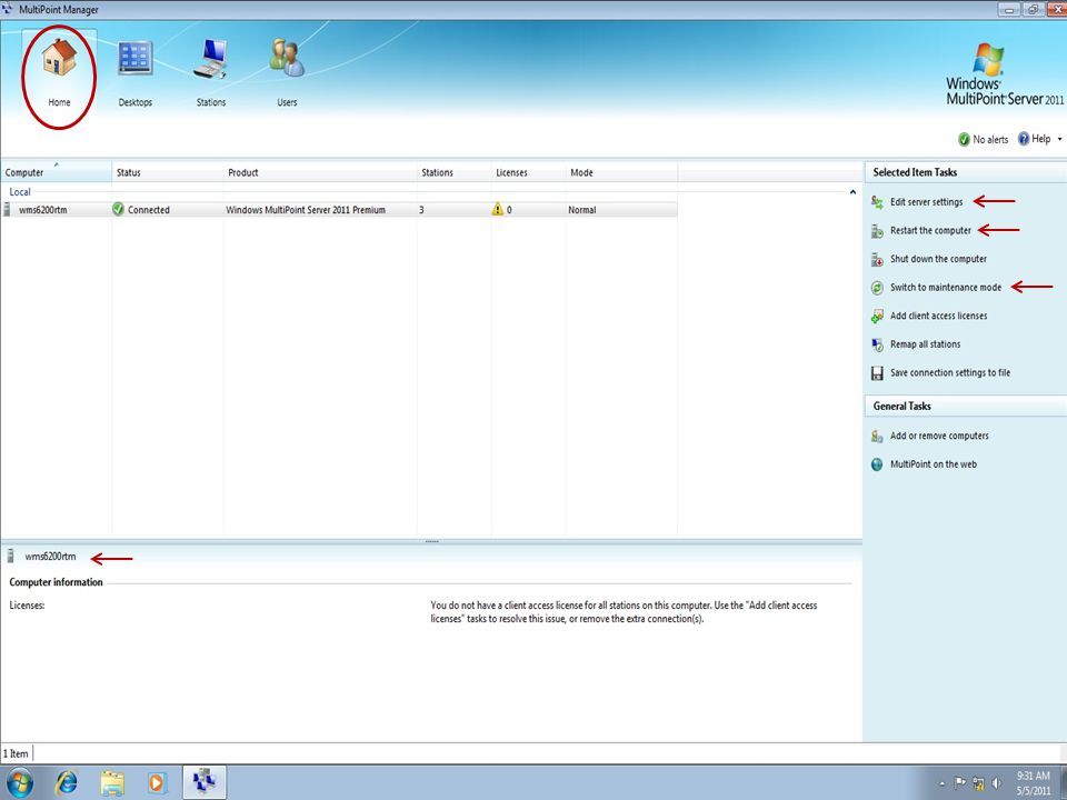 HP Restricted19 Проект Model of Cooperation Between IT School and Sector 2012-1-TR1-LEO04_358045
