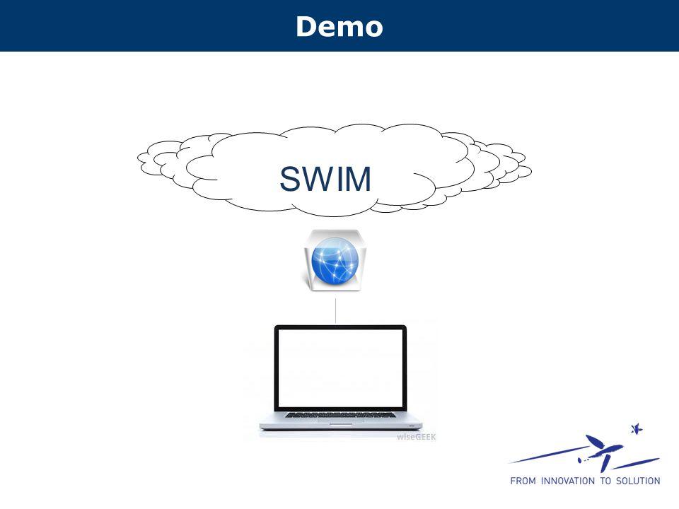 Demo SWIM