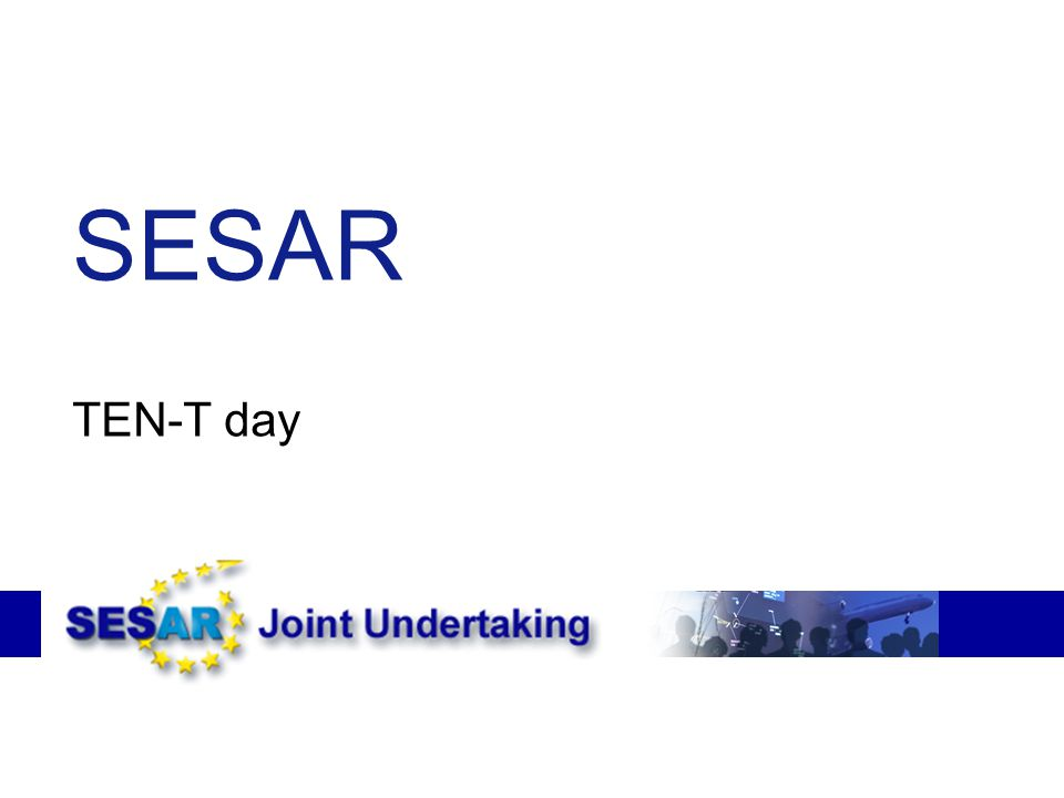 SESAR TEN-T day