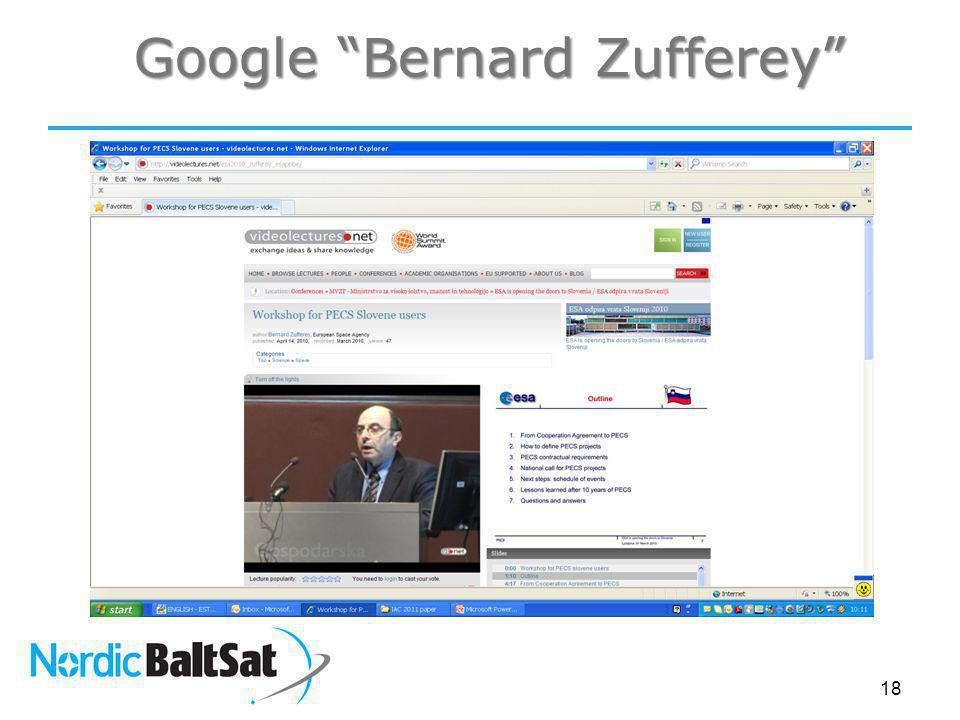 Google Bernard Zufferey 18