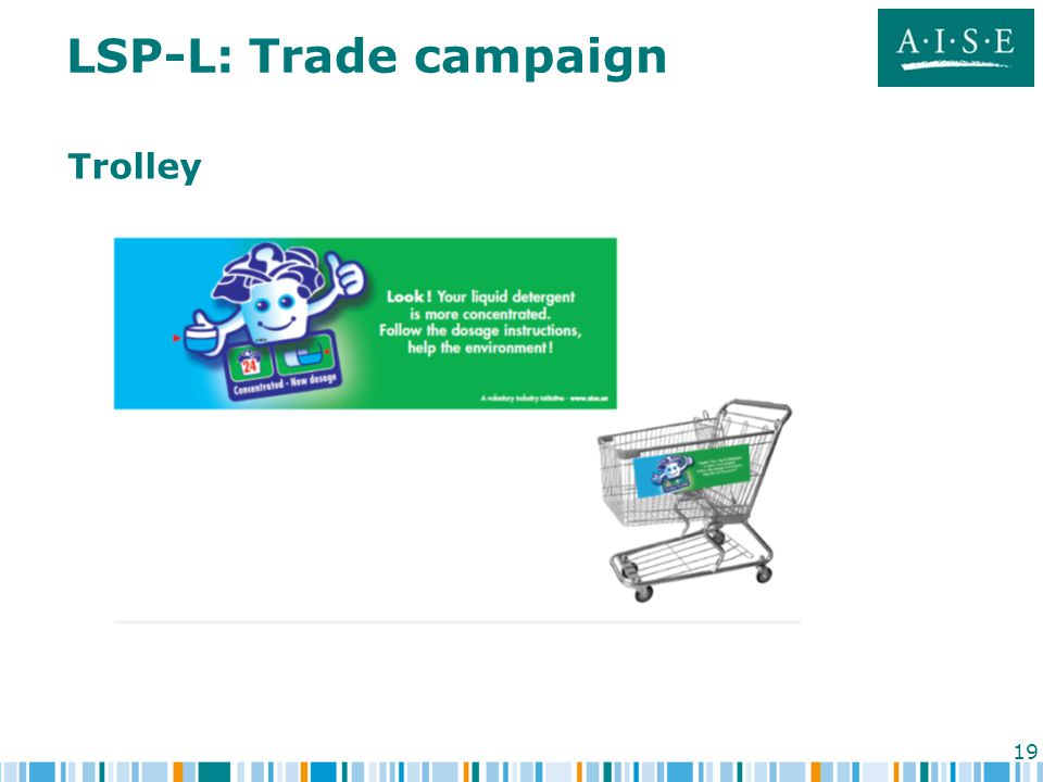 19 LSP-L: Trade campaign Trolley