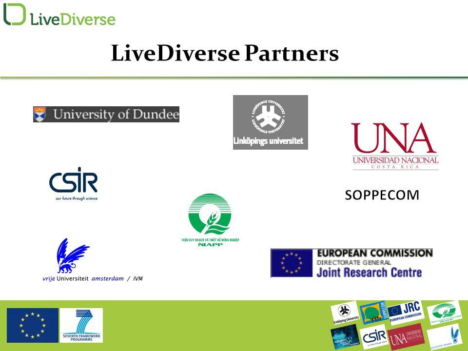 LiveDiverse Partners