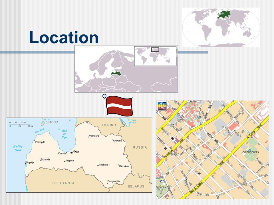 3 Location
