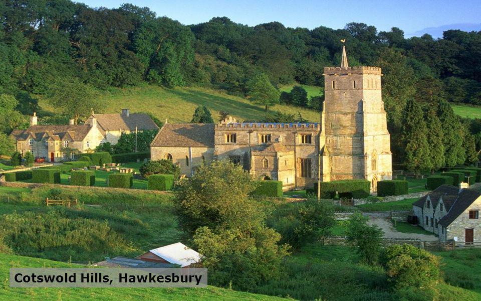 Cotswold Hills, Hawkesbury