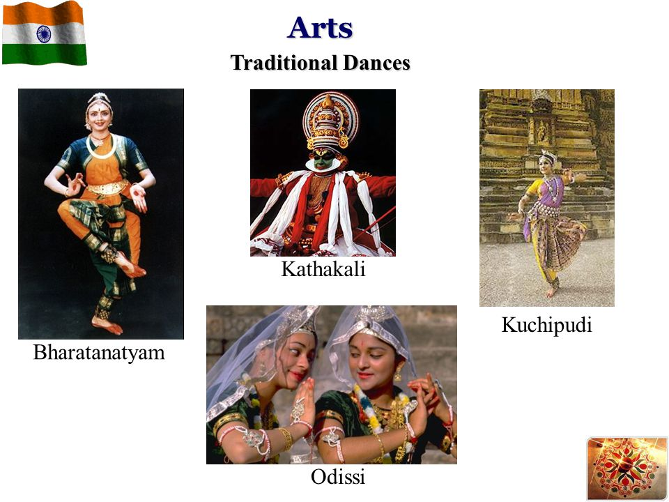 Arts Traditional Dances Bharatanatyam Kuchipudi Kathakali Odissi