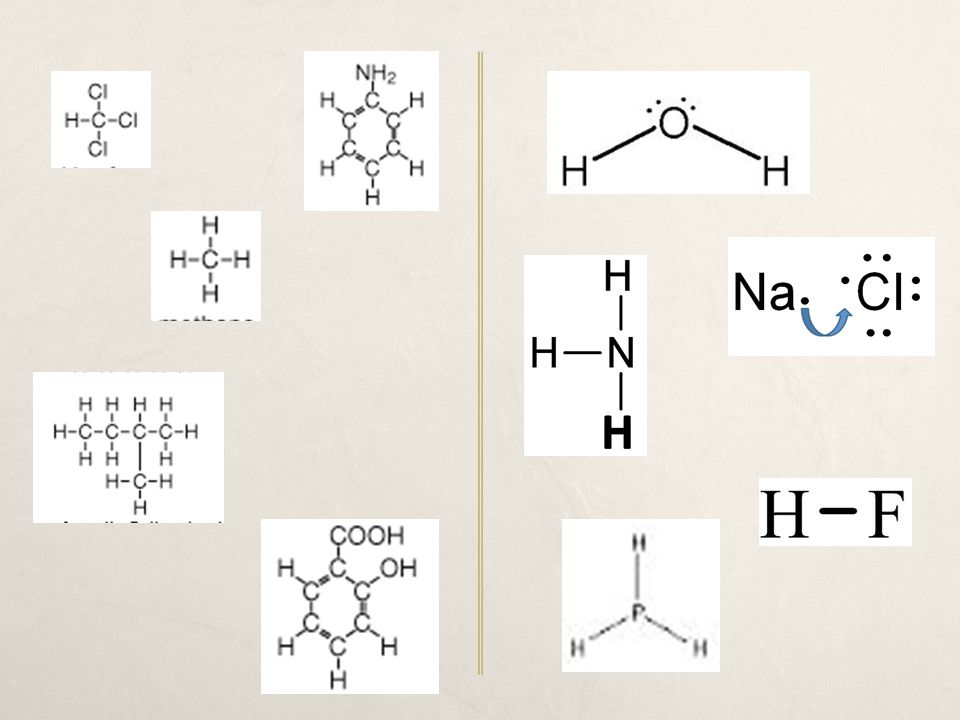 All of the following are true about both amino acids and monosaccharides EXCEPT: 1.