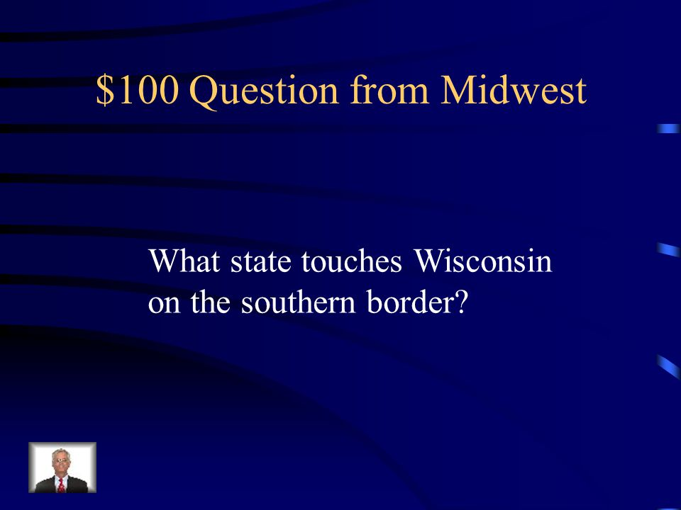 $500 Answer from WI Cities Madison