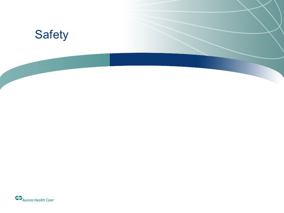Always/Nearly Always Wore a Seat Belt or Helmet Adult Seat Belt Usage 2002 WI: 82% US: 88% HP2020 Goal: 92% (observation)