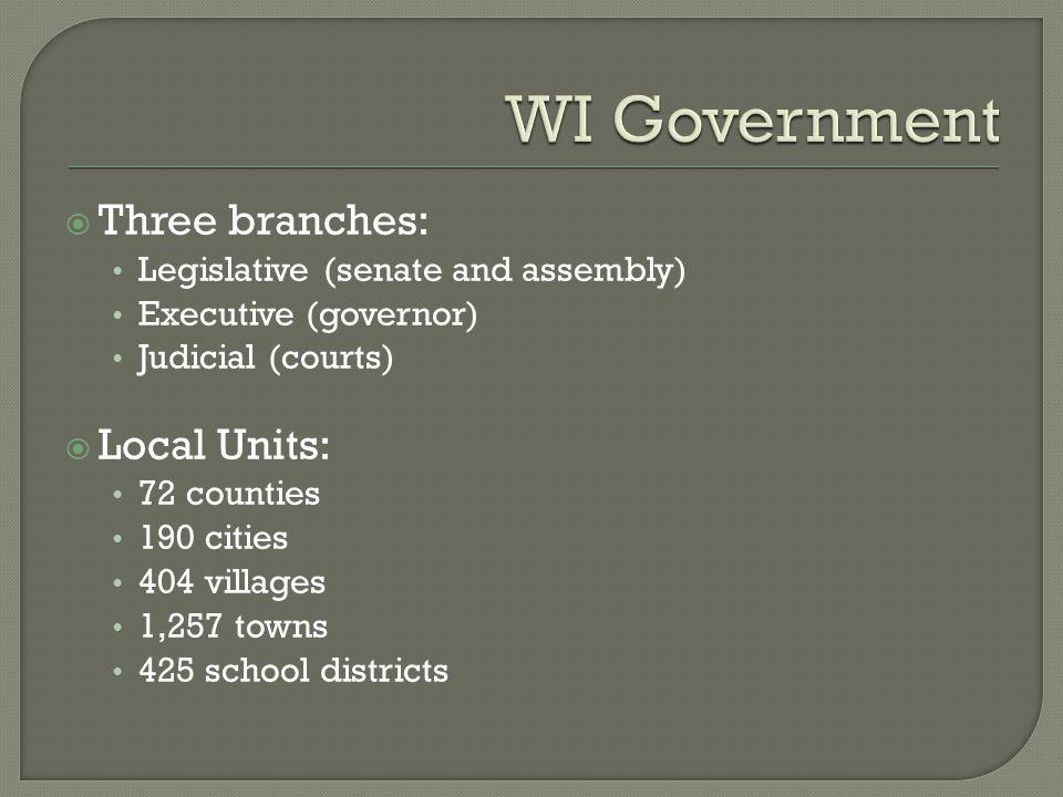  Became the WI Territory in 1836 1846 U.S.