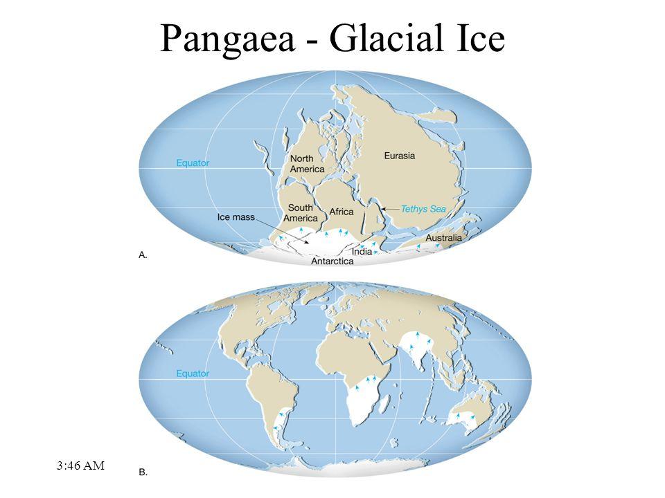 3:48 AM Pangaea - Glacial Ice