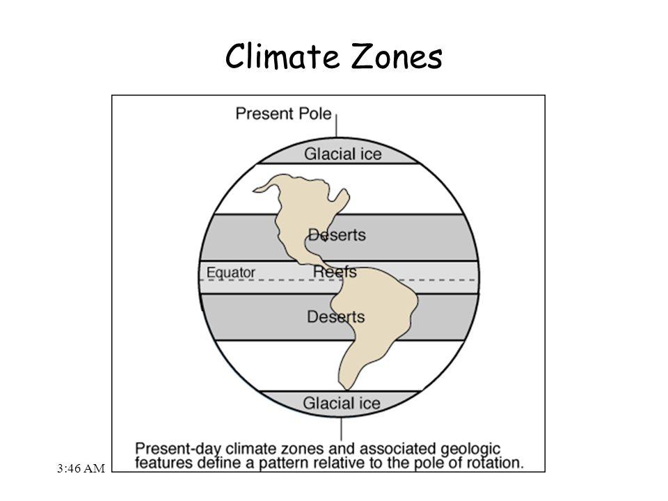 3:48 AM Climate Zones
