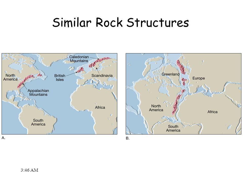 3:48 AM Similar Rock Structures