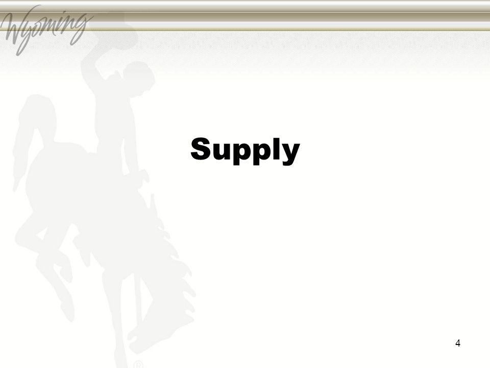 Supply 4