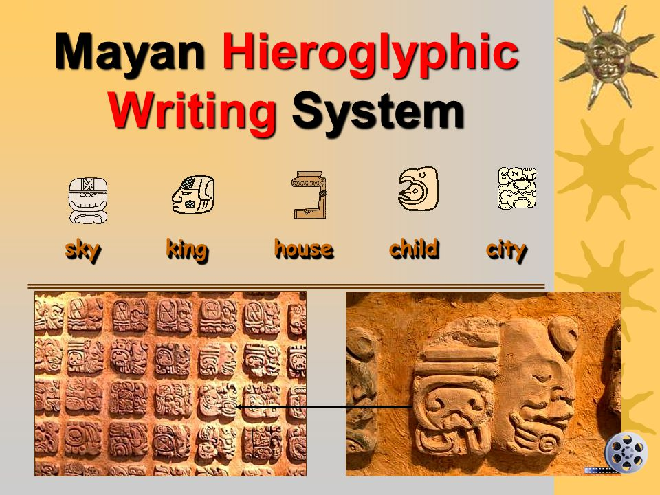 Mayan Mathematics First number system with a 0