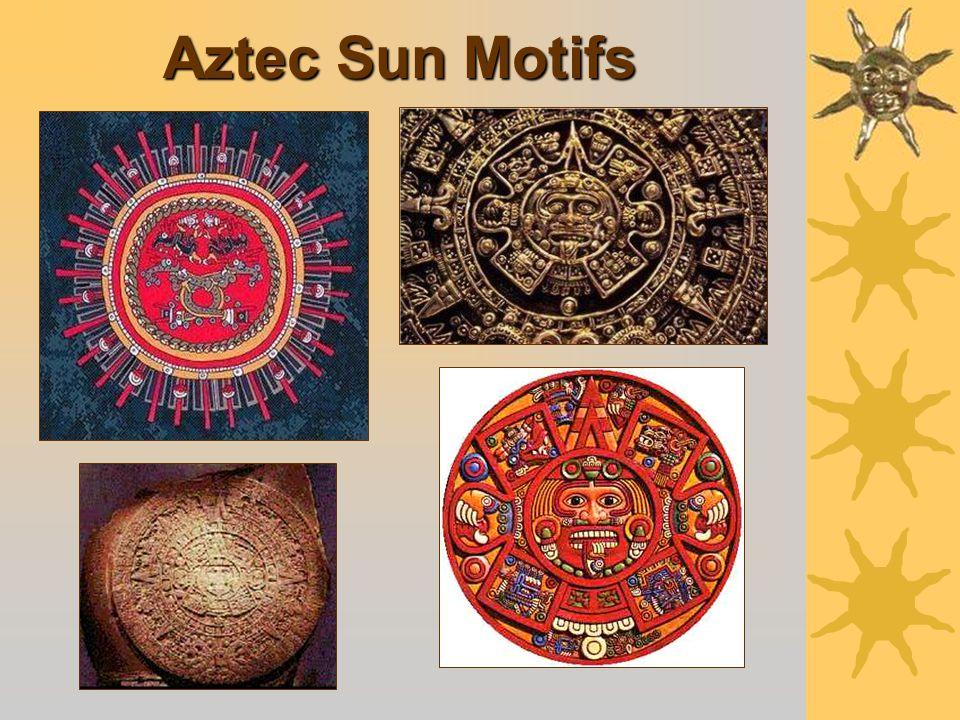 Aztecs Human Sacrifice of Neighboring Tribes to the Sun God