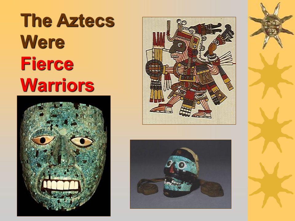 Aztec Sun Stone -- Calendar