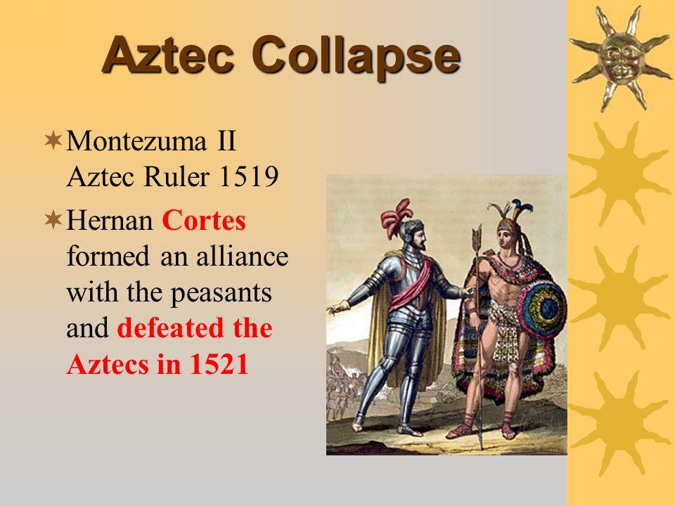Aztec Trading