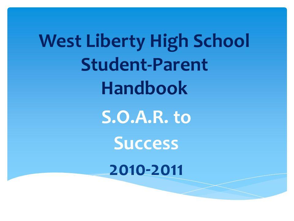  Our Comet Code to promote POSITIVE BEHAVIORS:  Self-Discipline  Ownership  Achievement  Respect S.O.A.R.