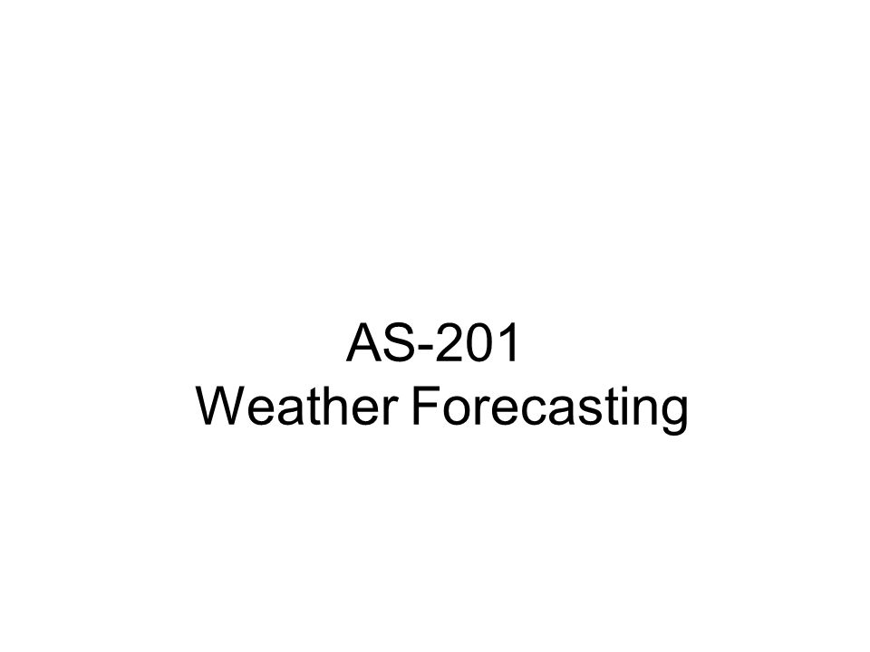 This section discusses: 1.Various weather forecasting methods, their tools, and forecasting accuracy and skill 2.Images for the forecasting of 6 cities 3.Applications of weather forecasting