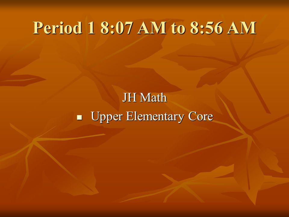 Period 0 7:15-8:06 AM Breakfast Duty Breakfast Duty
