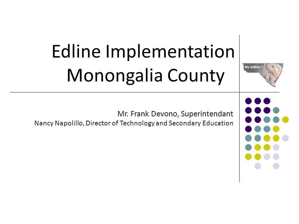 2Edline in Monongalia County Deborah Tampoya Mylan Park Elementary Principal