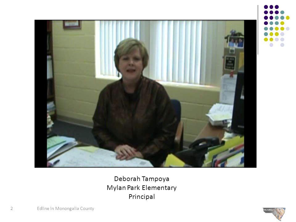Butch Varner Westwood Middle School Teacher 13Edline in Monongalia County